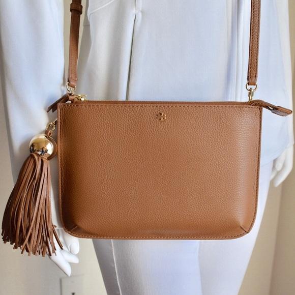 Tory Burch Bags   Tassel Crossbody Bag   Poshmark 71ec855798